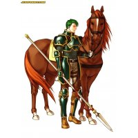 BUY NEW fire emblem - 56101 Premium Anime Print Poster