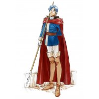 BUY NEW fire emblem - 63468 Premium Anime Print Poster