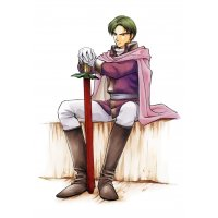 BUY NEW fire emblem - 65513 Premium Anime Print Poster