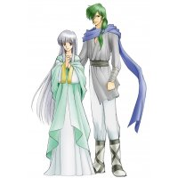 BUY NEW fire emblem - 65734 Premium Anime Print Poster
