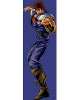 BUY NEW fist of the north star - 126197 Premium Anime Print Poster