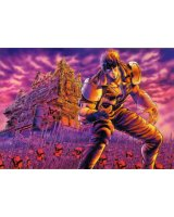 BUY NEW fist of the north star - 139341 Premium Anime Print Poster
