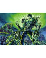 BUY NEW fist of the north star - 139795 Premium Anime Print Poster