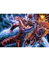 BUY NEW fist of the north star - 139939 Premium Anime Print Poster