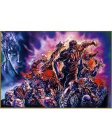 BUY NEW fist of the north star - 140060 Premium Anime Print Poster