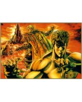 BUY NEW fist of the north star - 140258 Premium Anime Print Poster