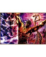 BUY NEW fist of the north star - 148198 Premium Anime Print Poster