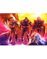 BUY NEW fist of the north star - 149635 Premium Anime Print Poster