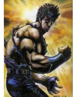 BUY NEW fist of the north star - 176018 Premium Anime Print Poster