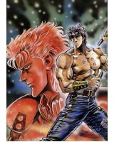 BUY NEW fist of the north star - 176041 Premium Anime Print Poster