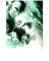 BUY NEW flame of recca - 25114 Premium Anime Print Poster