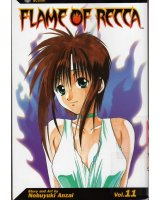 BUY NEW flame of recca - 88875 Premium Anime Print Poster