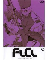 BUY NEW flcl - 11559 Premium Anime Print Poster