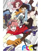 BUY NEW flcl - 11561 Premium Anime Print Poster