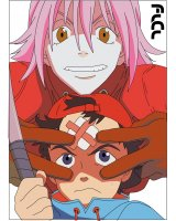 BUY NEW flcl - 119149 Premium Anime Print Poster