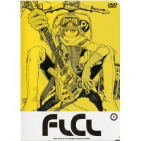 BUY NEW flcl - 161618 Premium Anime Print Poster