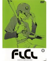 BUY NEW flcl - 161619 Premium Anime Print Poster