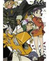 BUY NEW flcl - 186602 Premium Anime Print Poster