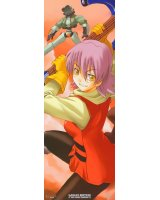 BUY NEW flcl - 195968 Premium Anime Print Poster