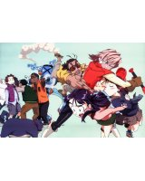BUY NEW flcl - 3275 Premium Anime Print Poster