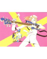 BUY NEW flcl - 3337 Premium Anime Print Poster