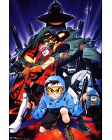 BUY NEW flcl - 43182 Premium Anime Print Poster