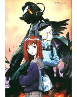 BUY NEW flcl - 43748 Premium Anime Print Poster