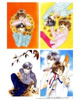 BUY NEW for you in full blossom - 19979 Premium Anime Print Poster