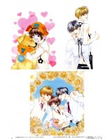 BUY NEW for you in full blossom - 19986 Premium Anime Print Poster