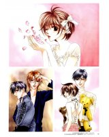 BUY NEW for you in full blossom - 19989 Premium Anime Print Poster