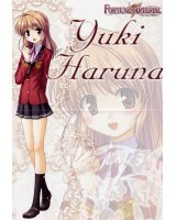 BUY NEW fortune arterial - 138651 Premium Anime Print Poster