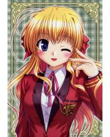 BUY NEW fortune arterial - 159904 Premium Anime Print Poster
