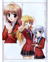 BUY NEW fortune arterial - 164144 Premium Anime Print Poster