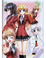 BUY NEW fortune arterial - 164145 Premium Anime Print Poster