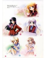 BUY NEW fortune arterial - 167535 Premium Anime Print Poster