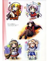 BUY NEW fortune arterial - 167578 Premium Anime Print Poster