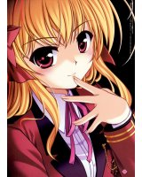 BUY NEW fortune arterial - 167581 Premium Anime Print Poster