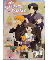 BUY NEW fruits basket - 102078 Premium Anime Print Poster