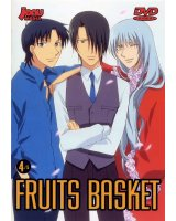 BUY NEW fruits basket - 105753 Premium Anime Print Poster