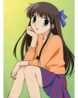 BUY NEW fruits basket - 113490 Premium Anime Print Poster
