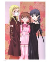 BUY NEW fruits basket - 12015 Premium Anime Print Poster