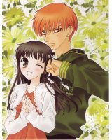 BUY NEW fruits basket - 120566 Premium Anime Print Poster
