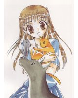 BUY NEW fruits basket - 120567 Premium Anime Print Poster
