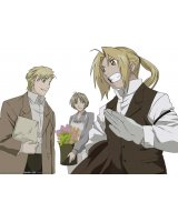 BUY NEW full metal alchemist - 10298 Premium Anime Print Poster