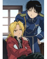 BUY NEW full metal alchemist - 106236 Premium Anime Print Poster