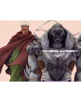 BUY NEW full metal alchemist - 110622 Premium Anime Print Poster