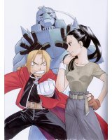 BUY NEW full metal alchemist - 111415 Premium Anime Print Poster