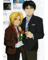 BUY NEW full metal alchemist - 112409 Premium Anime Print Poster