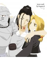 BUY NEW full metal alchemist - 119007 Premium Anime Print Poster