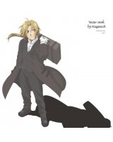 BUY NEW full metal alchemist - 119172 Premium Anime Print Poster